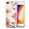 Spigen SGP Liquid Crystal Apple iPhone 8 Plus/7 Plus Aquarelle Rose hátlap tok