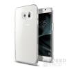 Spigen SGP Liquid Crystal Samsung Galaxy S7 Edge Crystal Clear hátlap tok