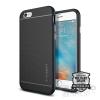 Spigen SGP Neo Hybrid Apple iPhone 6/6s Metal Slate hátlap tok