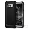 Spigen SGP Rugged Armor Extra Samsung Galaxy S8+ Black hátlap tok