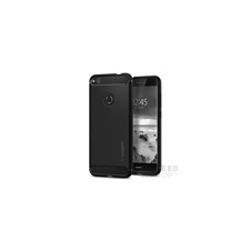 Spigen SGP Rugged Armor Huawei P9 lite 2017/P8 Lite 2017/GR3 2017/nova lite/Honor 8 lite Black hátlap tok tok és táska