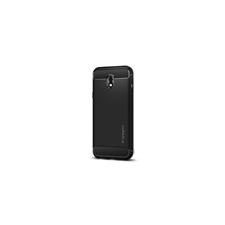 Spigen SGP Rugged Armor Samsung Galaxy J3 (2017)/J3 (2017) DUOS/J3 Pro (2017) Black hátlap tok tok és táska