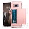 Spigen SGP Slim Armor CS Samsung Galaxy S8 Rose Gold hátlap tok
