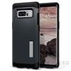 Spigen SGP Slim Armor Samsung Galaxy Note 8 Metal Slate hátlap tok