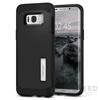 Spigen SGP Slim Armor Samsung Galaxy S8 Black hátlap tok