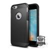 Spigen SGP Tough Armor Apple iPhone 6/6s Black hátlap tok