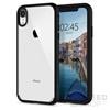 Spigen SGP Ultra Hybrid Apple iPhone Xr Matte Black  hátlap tok