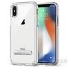 Spigen SGP Ultra Hybrid S Apple iPhone X Crystal Clear hátlap tok