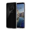 Spigen SGP Ultra Hybrid Samsung Galaxy S9 Crystal Clear hátlap tok