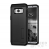 Spigen SPG Tough Armor Samsung Galaxy S8+ Black hátlap tok