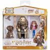 Spin Master Wizarding World - Harry Potter: Hermione Granger és Rubeus Hagrid barátság figura szett