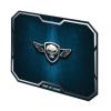 Spirit of Gamer WINGED SKULL Blue (295 x 235 x 3mm; kék) (SOG-PAD01MB)