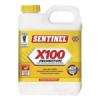Spiroterm Sentinel X100 Inhibitor
