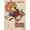 Sport Labdarúgó VB 1966