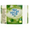 Springforce Eco toalett papír 2 rétegű 1 tekercs