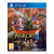 Square Enix Dragon Quest Heroes II PS4 játék