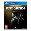 Square Enix Just Cause 4 Gold Edition PlayStation 4 játék