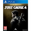 Square Enix Just Cause 4 - Gold Edition - PS4