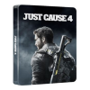 Square Enix Just Cause 4 Steelbook Edition PlayStation 4 játék
