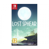 Square Enix Lost Sphear