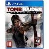 Square Enix PS4 - Tomb Raider: Végleges kiadás
