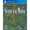 Square Enix Secret of Mana (PS4)