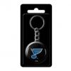 St. Louis Blues Kulcstartó - mini korong NHL