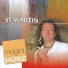 St. Martin St. Martin - Megint, húsz (CD)