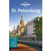 St. Petersburg - Lonely Planet Reiseführer