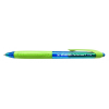 STABILO Golyóstoll-328/3-41-1 0, 35mm kék test/zöld fogó KÉK STABILO Performer+