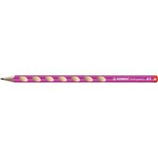 STABILO Grafitceruza STABILO Easygraph S HB háromszögletű rózsaszín vékony jobbkezes környezetbarát színes ceruza