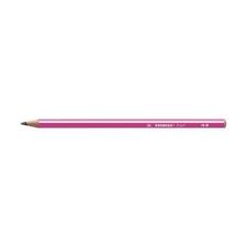 STABILO Grafitceruza STABILO Trio HB háromszögletű rózsaszín színes ceruza