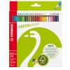 Stabilo Hungária Kft STABILO GREENcolors színesceruza készlet 24 db-os 6019/2-24