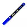 Stabilo Hungária Kft STABILO Mark-4-all alkoholos marker gömbölyű hegyű kék 651/41