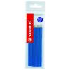 STABILO Liner 308 Golyóstollbetét, 0,38 mm, kék