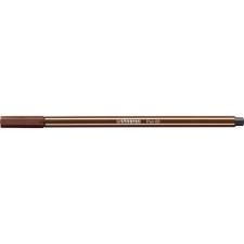 """STABILO Rostirón, 1 mm, STABILO """"Pen 68"""", barna filctoll, marker"""