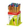 """STABILO Rostirón display, 0,8 mm, STABILO """"Greenpoint"""", vegyes színek"""
