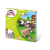 Staedtler Fimo Fimo Kids 8034 - Form &amp, Play Farm