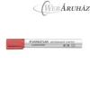 STAEDTLER Táblamarker, 2 mm, kúpos, STAEDTLER Lumocolor 351, piros