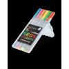 "STAEDTLER Tűfilc készlet, 0,3 mm, STAEDTLER ""Triplus"", 6 neon szín (TS334SB6CS3)"