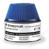 STAEDTLER Utántöltő táblamarkerhez, STAEDTLER Lumocolor, kék (TS488513)