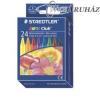 STAEDTLER Zsírkréta, STAEDTLER Noris Club, 24 különböző szín
