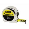 Stanley 0-33-522 PowerLock mérőszalag 3x19mm