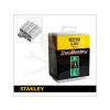 Stanley Tűzőkapocs G típus, ipari - 10 mm 5000 db - Stanley (1-TRA706-5T)