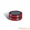 STANSSON BSC344RB Bluetooth Speaker Red/Black