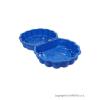 STAR PLUS | Áruk | Homokozó - medence Kagyló - 2 darab kék | Kék |