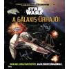 - STAR WARS - A GALAXIS ÛRHAJÓI