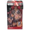 Star Wars - interaktív Chewbacca figura - 42 cm