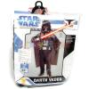 Star Wars: komplett Darth Vader jelmez szett - közepes méret