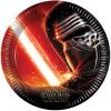 Star Wars papírtányér (8 db-os)